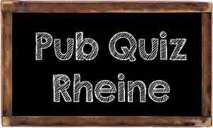 Pub Quiz Rheine